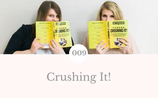 009: Crushing It! by Gary Vaynerchuck – July Book Club