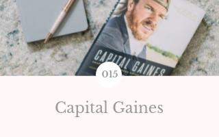 015: Capital Gaines by Chip Gaines – August Book Club