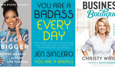 2019 Book Club: January-March Announced