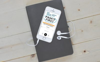 Profit First by Mike Michalowicz – Book Club Pick
